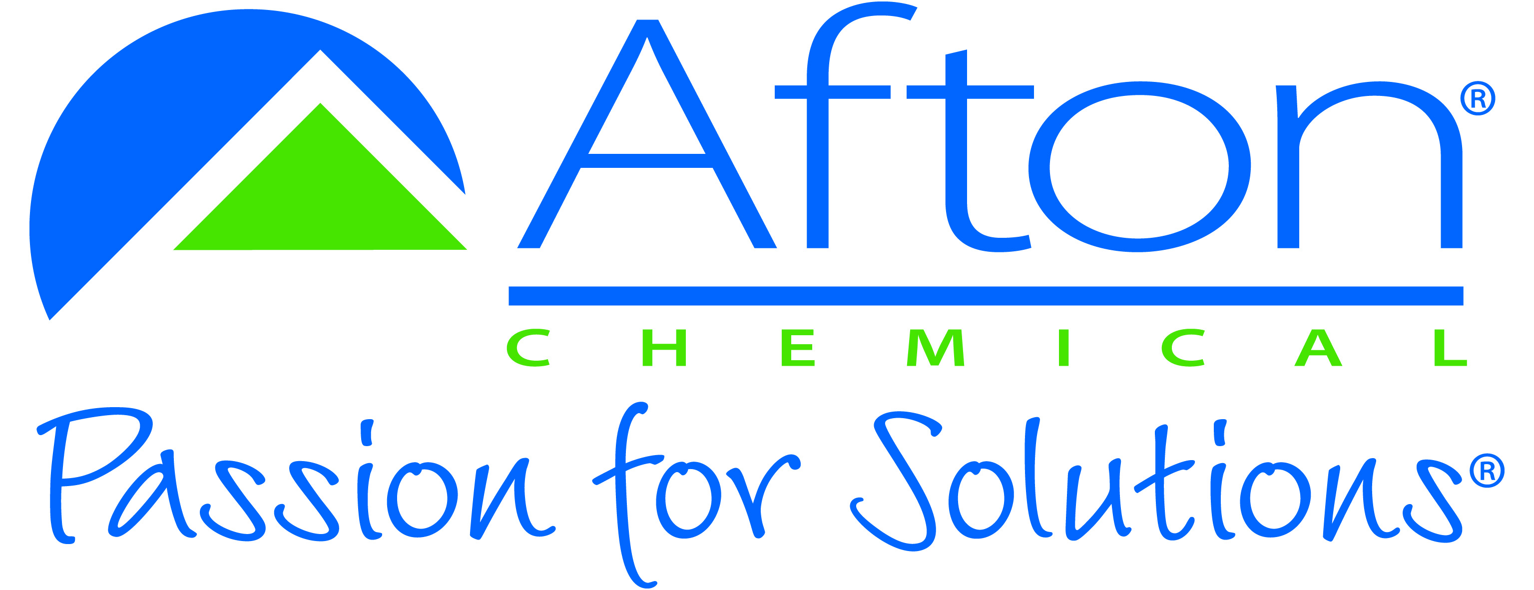 Afton Chemical's Logo